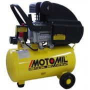 Motocompressor CMI 7,6/24 2HP 127V MOTOMIL