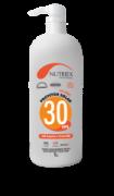 Protetor Solar FPS30 1L NUTRIEX