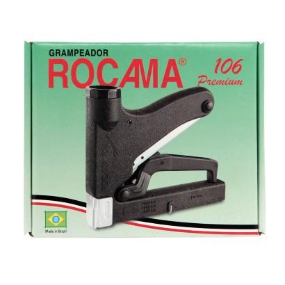 Grampeador 106 Premium ROCAMA