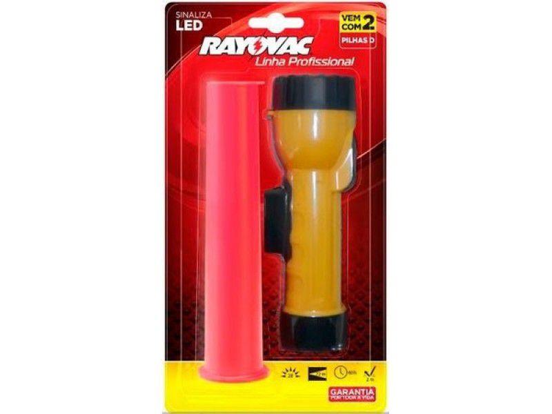 Lanterna Sinaliza RAYOVAC