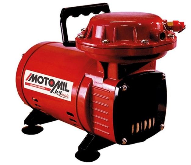 Motocompressor Ar Direto JETMAIS
