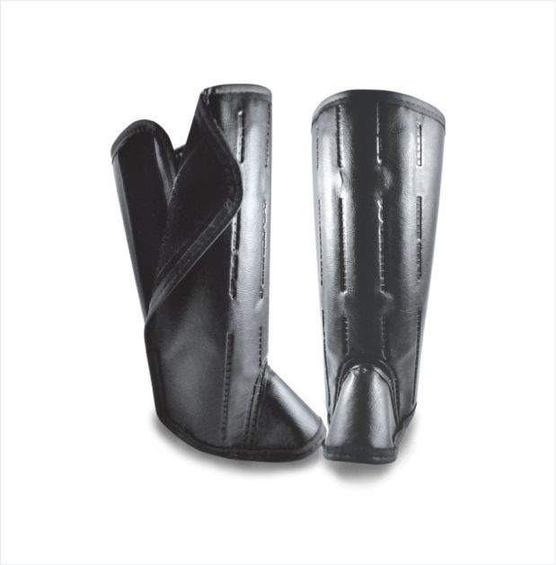 Perneira 3 Talas C/ Velcro REPTEC