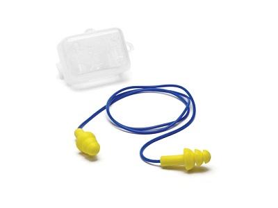 Protetor Auditivo Tipo Plug PLASTCOR - MAXXFER EPI - FERRAMENTAS -  SINALIZAÇÃO 2fde44eb45