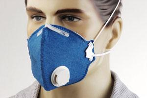 Respirador Descartável DELTAPLUS