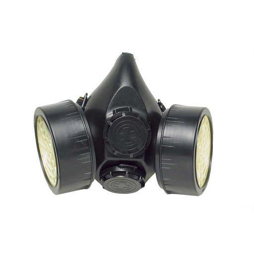 Respirador Semi Facial CG306 CARBOGRAFITE