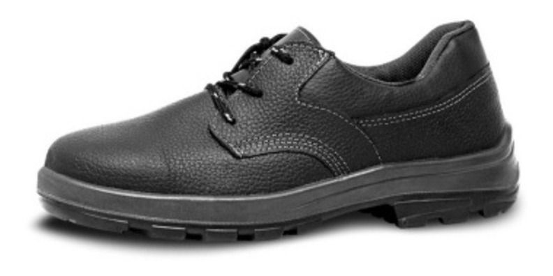 Sapato Cadarço Bidensidade BRAVO
