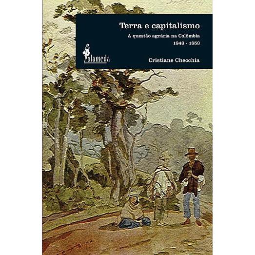 Terra e capitalismo