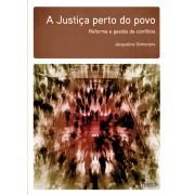 A justiça perto do povo