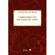 NARRADORES DE MACHADO DE ASSIS