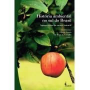História ambiental no sul do Brasil
