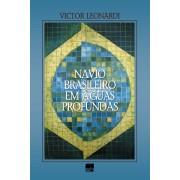 NAVIO BRASILEIRO EM ÁGUAS PROFUNDAS