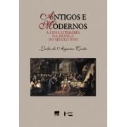 ANTIGOS E MODERNOS: A CENA LITERÁRIA NA FRANÇA DO SÉCULO XVII