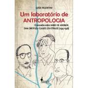 Um laboratório de antropologia