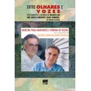 ENTRE OLHARES E VOZES - Foco narrativo e retórica em Relato de um certo Oriente e Dois irmãos, de Milton Hatoum