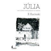 Júlia, de Bernardo Kucinski