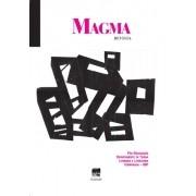 MAGMA - revista literária