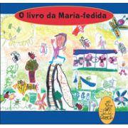 O livro da Maria-fedida