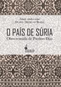 O país de Súria, de Paulino Dias (Box)