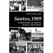 Santos, 1989, de Wagner de Alcântara Aragão