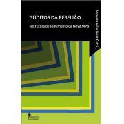 Súditos da Rebelião - Vanessa Vilas Bôas Gatti