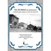 Sul de Minas em Urbanização