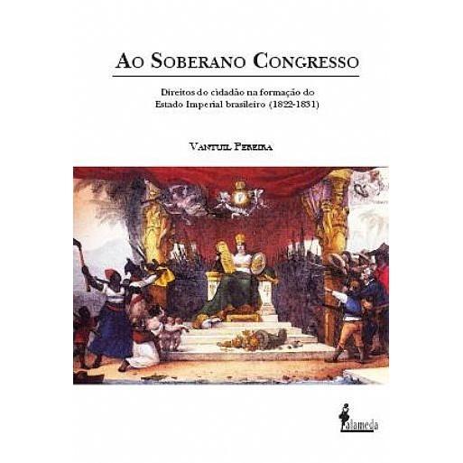 Ao soberano Congresso
