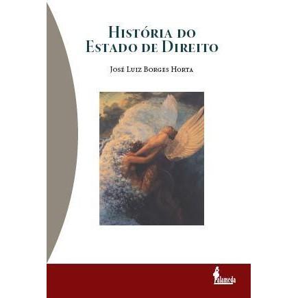 História do Estado de Direito