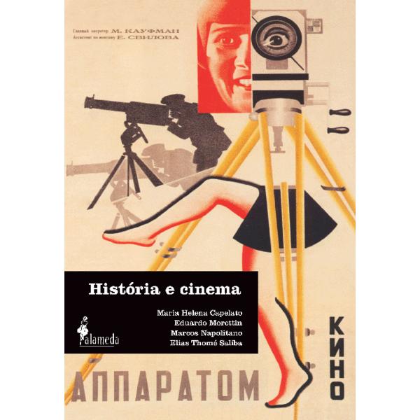 História e Cinema 2ª edição
