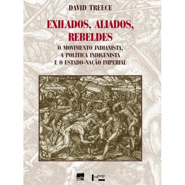 EXILADOS, ALIADOS, REBELDES
