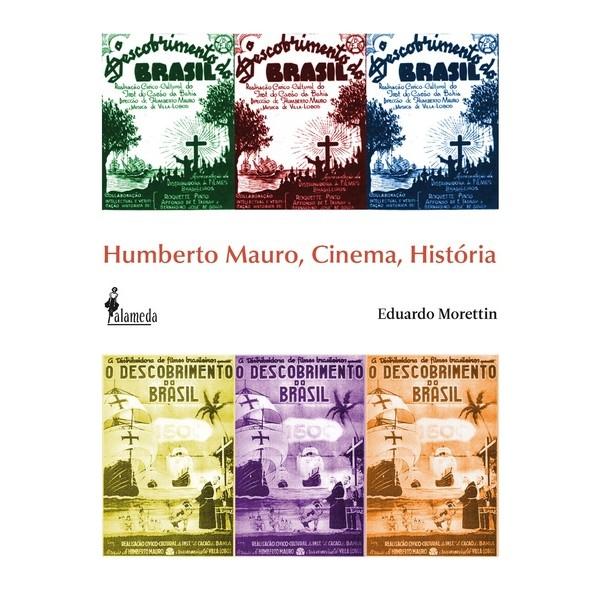 Humberto Mauro, cinema, história