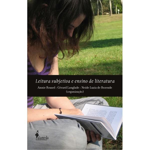 Leitura subjetiva e ensino de literatura