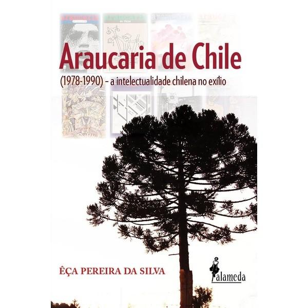 Araucaria de Chile