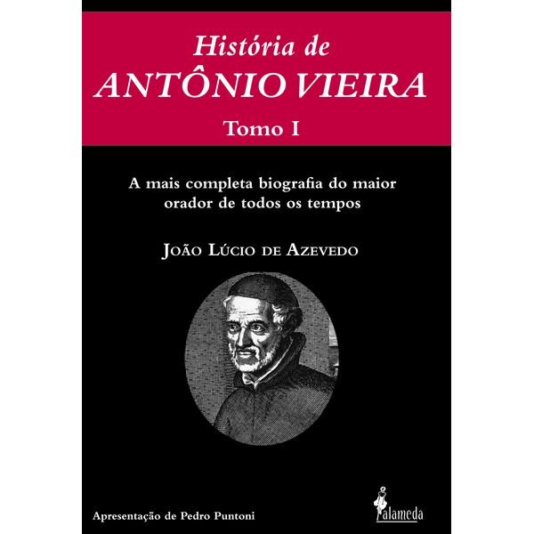 História de Antônio Vieira