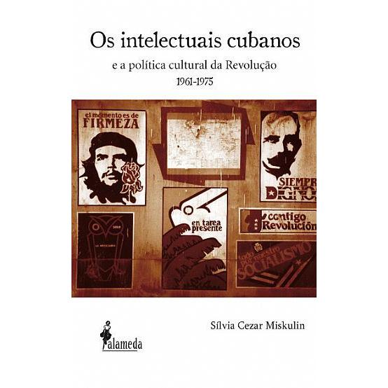 Os intelectuais Cubanos