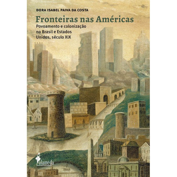Fronteiras nas Américas
