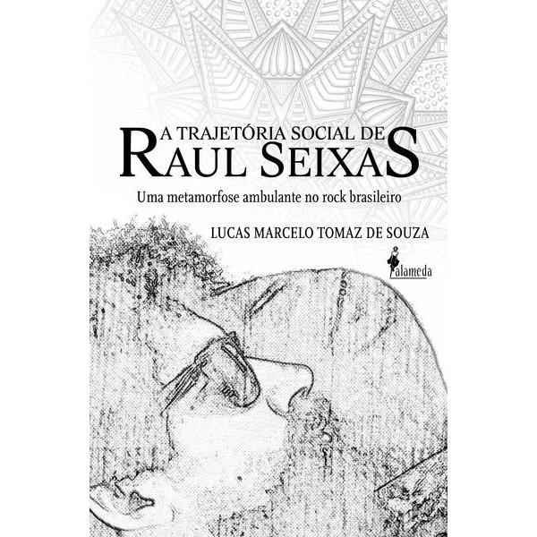 A trajetória social de Raul Seixas