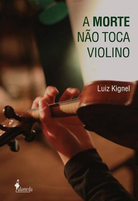 A morte não toca violino