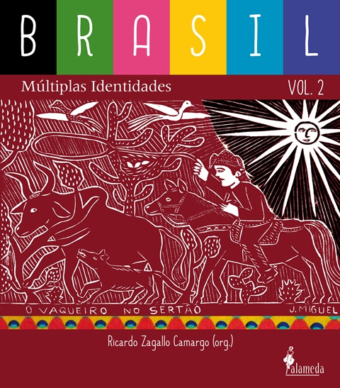 Brasil Múltiplas Identidades - Volume 2