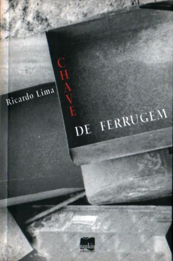 CHAVE DE FERRUGEM