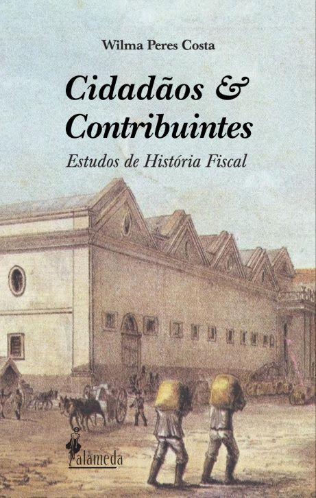 Cidadãos e contribuintes - Wilma Peres Costa