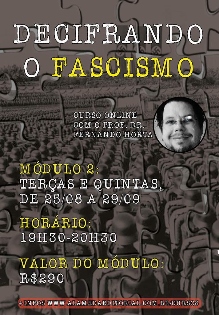 Decifrando o Fascismo - Módulo 2