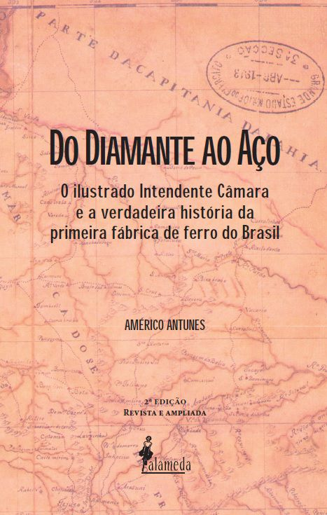 Do Diamante ao Aço