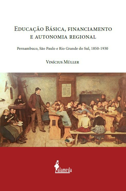 Educação básica, financiamento e autonomia regional