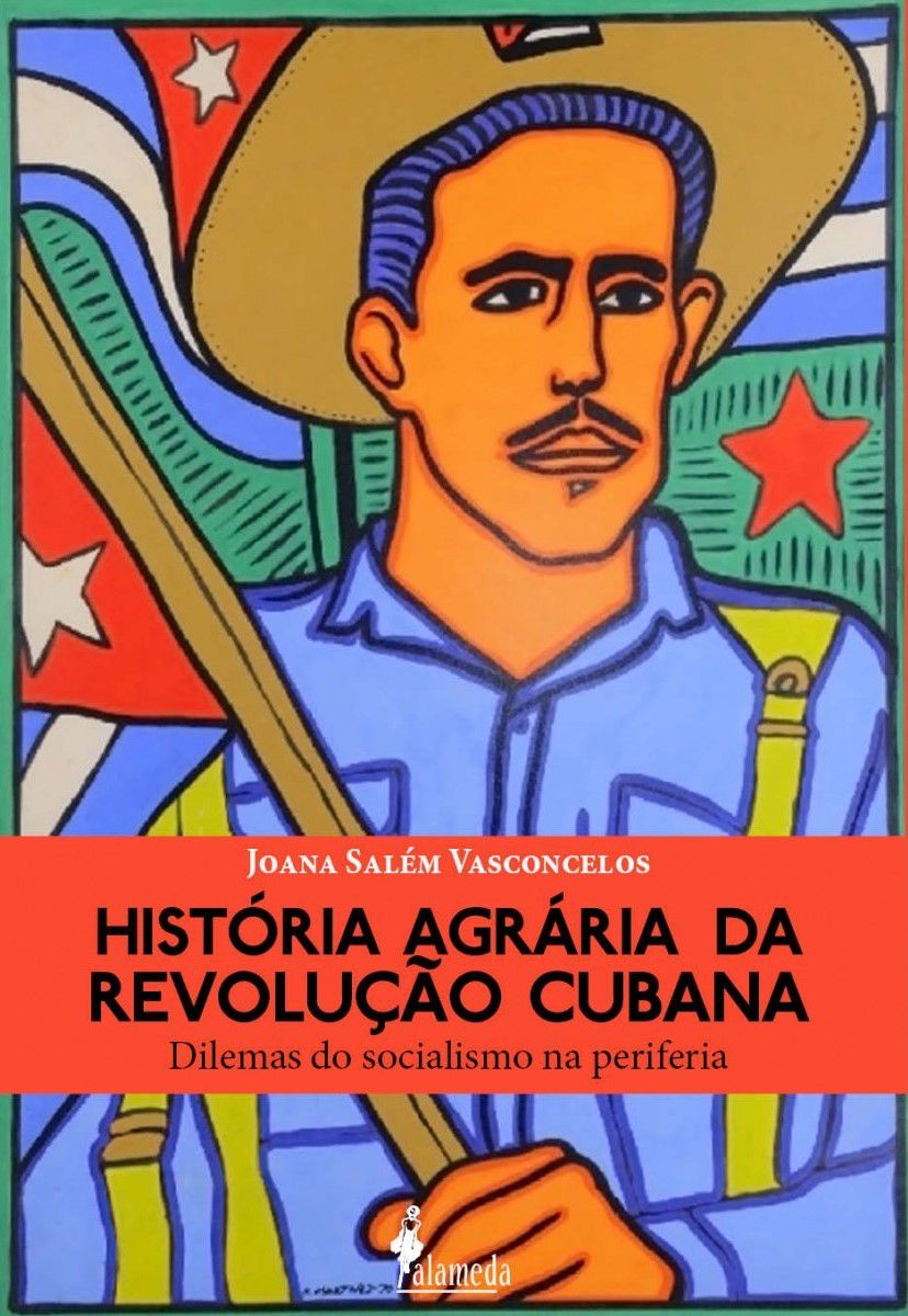 História agrária da revolução cubana