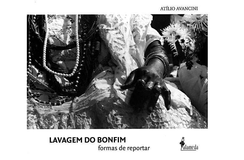 LAVAGEM DO BONFIM