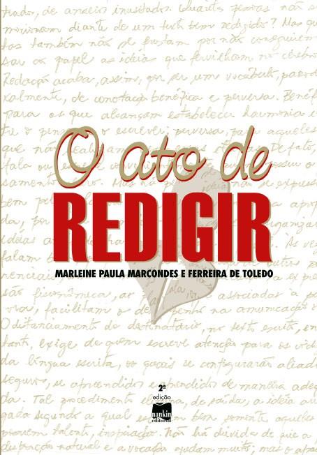 O ATO DE REDIGIR