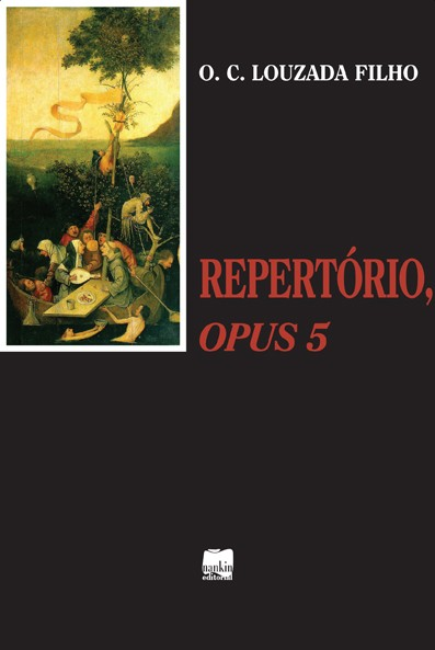 REPERTÓRIO, OPUS 5