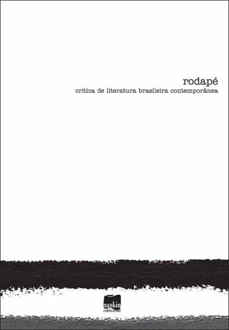 RODAPÉ 2 - Crítica de Literatura Brasileira Contemporânea