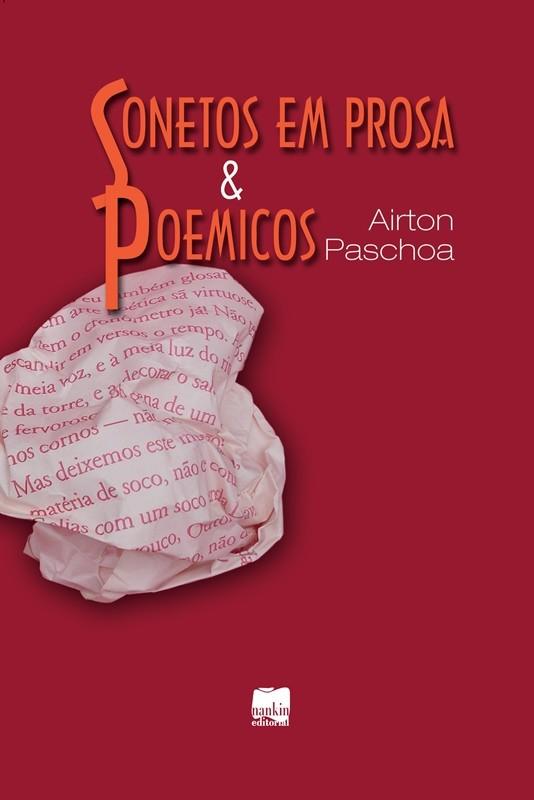 Sonetos em prosa & poemicos