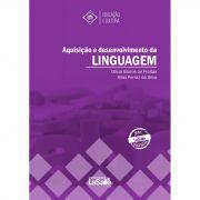 Aquisição e Desenvolvimento da Linguagem